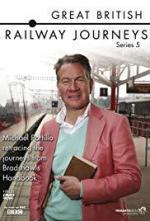 Great British Railway Journeys (Serie de TV)