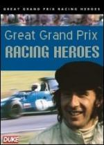 Great Grand Prix Racing Heroes (TV Series)