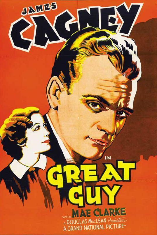 Últimas películas que has visto (las votaciones de la liga en el primer post) - Página 11 Great_guy-482911558-large