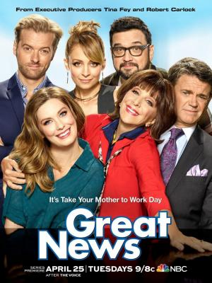Great News (Serie de TV)