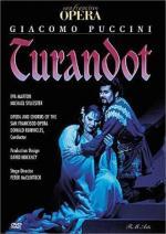 Great Performances: Turandot (TV)