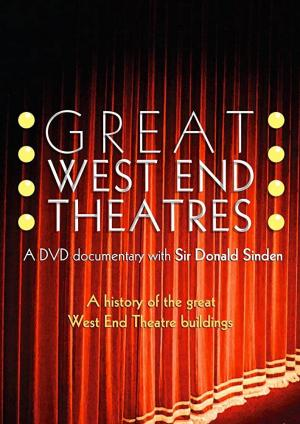 Great West End Theatres (Serie de TV)