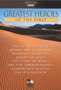 Greatest Heroes of the Bible (Serie de TV)