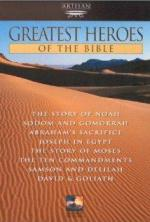 Greatest Heroes of the Bible (Serie de TV)