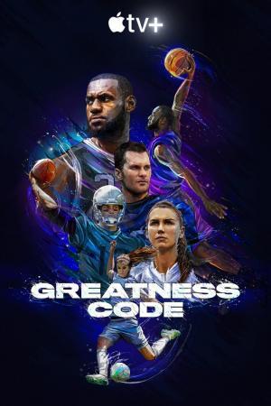 Greatness Code (TV Series)