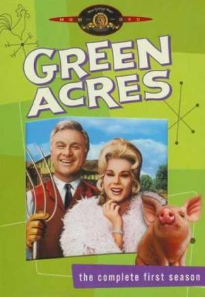 Green Acres (Serie de TV)