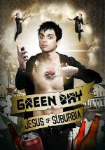Green Day: Jesus of Suburbia (C)