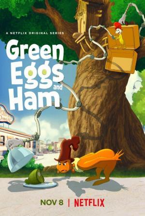 Huevos verdes con jamón (Serie de TV)
