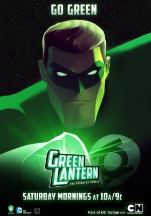 Green Lantern: The Animated Series (Serie de TV)