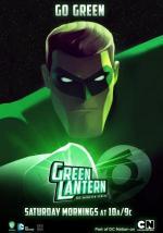 Linterna Verde: La serie animada (Serie de TV)