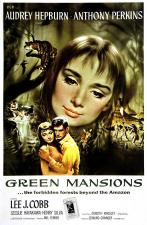 Mansiones verdes