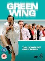 Green Wing (TV Series) (Serie de TV)