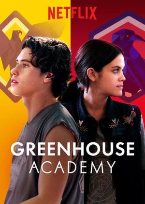 Greenhouse Academy (TV Series)