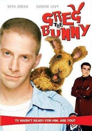 Greg the Bunny (Serie de TV)
