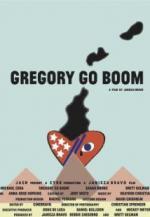Gregory Go Boom (S)