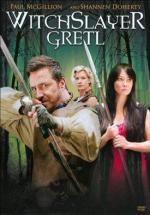 Gretl: Witch Hunter (TV)