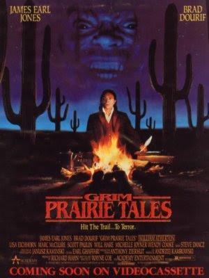 Grim Prairie Tales: Hit the Trail... to Terror