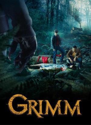 Grimm (Serie de TV)