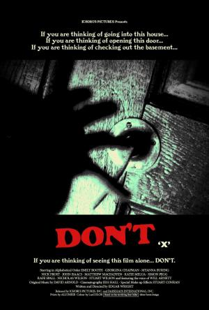Don't (S)