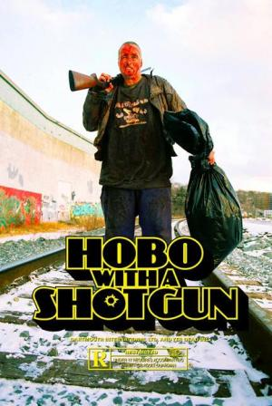 Grindhouse: Hobo with a Shotgun (C)