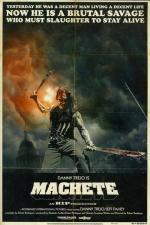 Machete (S)