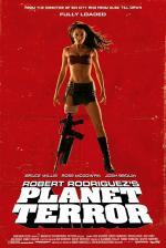 Grindhouse (Planet Terror)