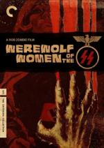 Grindhouse: Werewolf Women of the S.S. (C)