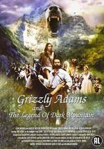 Grizzly Adams y la leyenda de la montaña negra