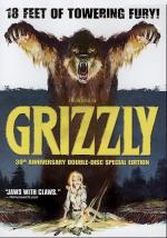 Grizzly (Killer Grizzly)