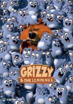 Grizzy y los Lemmings (Serie de TV)