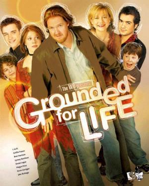 Grounded for Life (Serie de TV)
