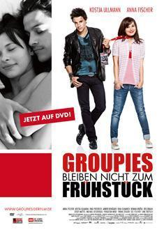 Groupies bleiben nicht zum Frühstück (Single by Contract)