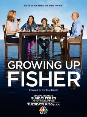 Growing Up Fisher (TV Series)