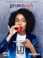 Grown-ish (Serie de TV)