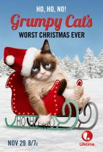 Grumpy Cat's Worst Christmas Ever (TV)