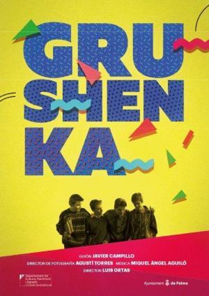 Grushenka (C)