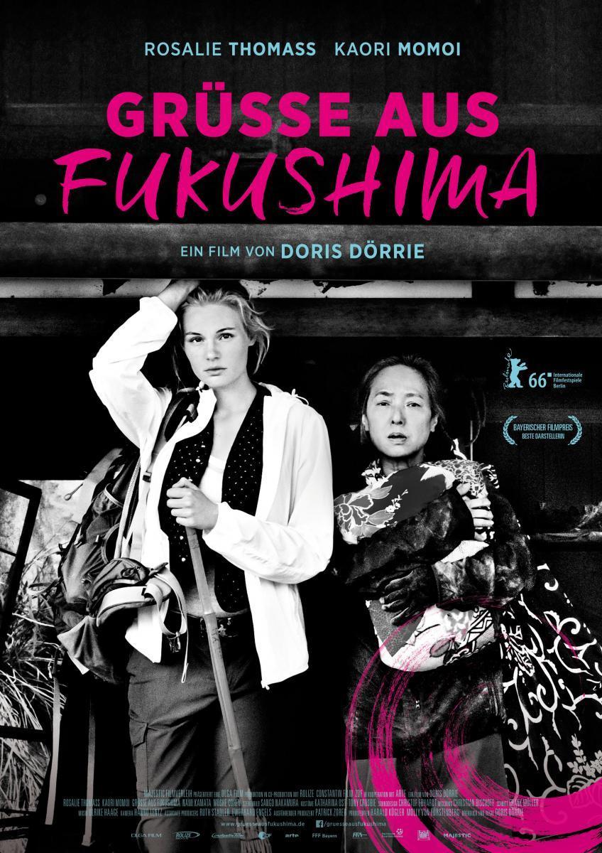Recuerdos desde Fukushima (2016) 1 Link micro HD 720p