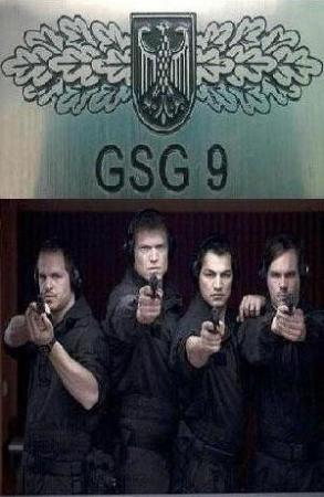 Gsg9 Serie