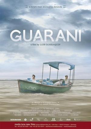 Guaraní (2015)