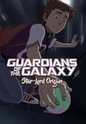Guardianes de la Galaxia: Los orígenes de Star-Lord (C)