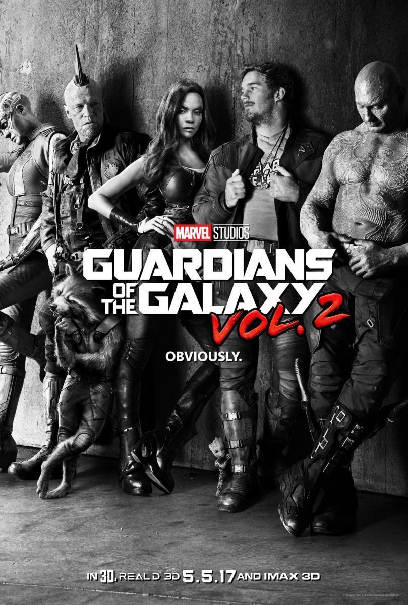 Guardianes de la galaxia 2 online
