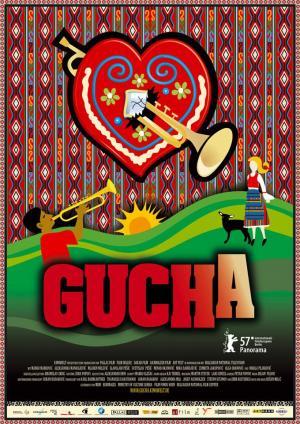 Gucha! Distant Trumpet