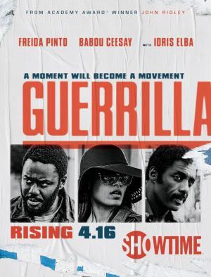 Guerrilla (Serie de TV)