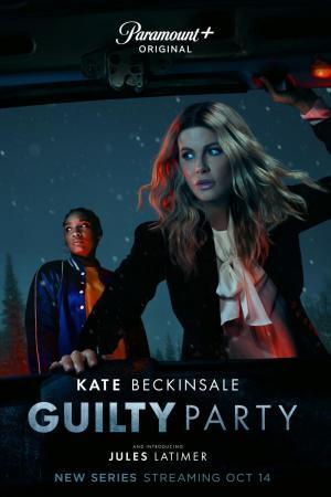 Guilty Party (Serie de TV)