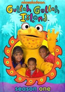 Gullah Gullah Island James Gullah, Gullah ...