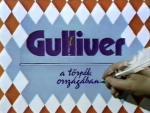 Gulliver a törpék országában (TV)