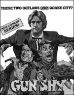 Gun Shy (TV Series)
