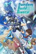 Gundam Build Divers (Serie de TV)