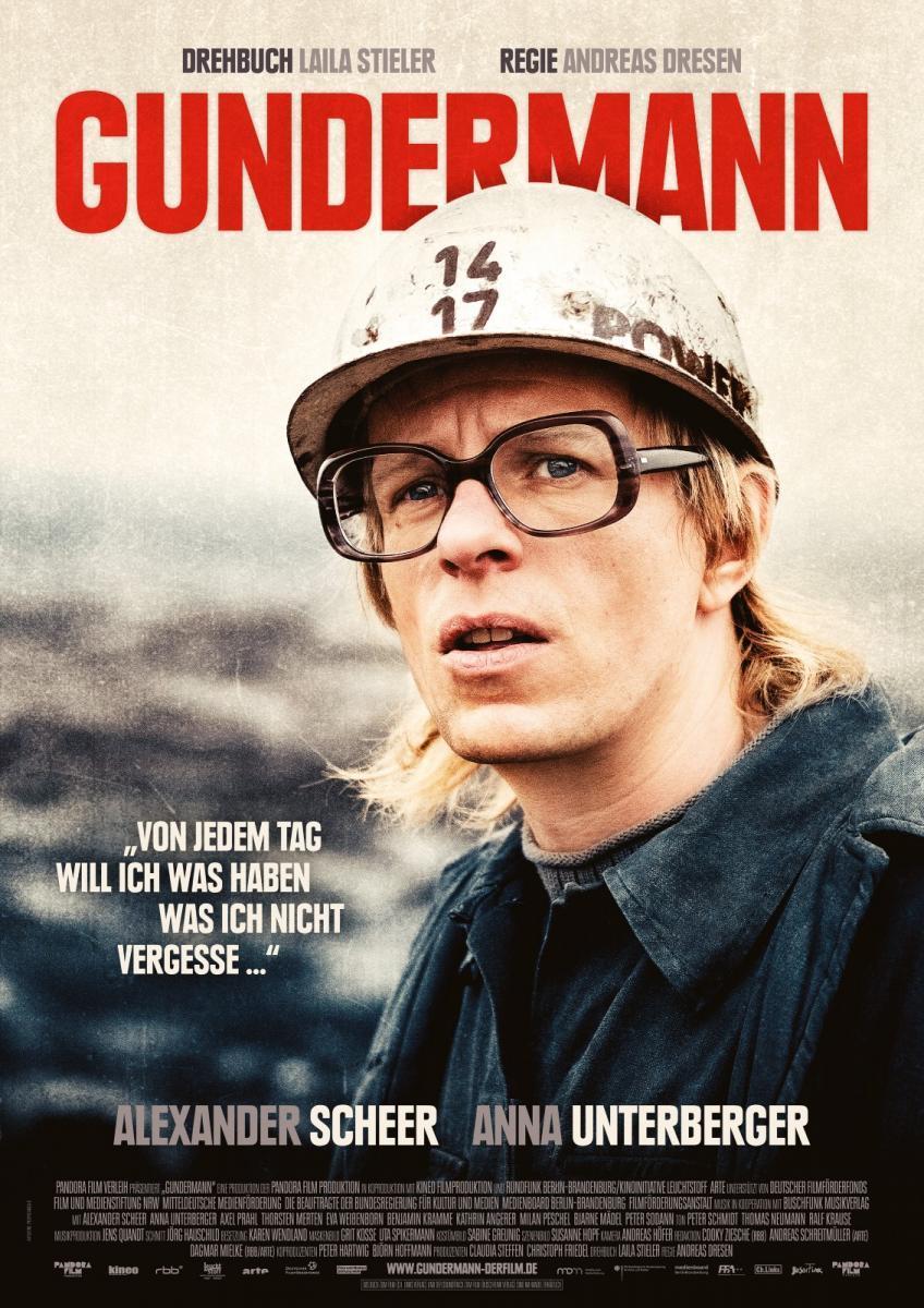 Gundermann Film
