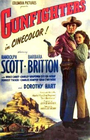 Pistoleros Film